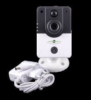 1 Мп IP Камера Green Vision GV-070- IP-MS- KI010-10