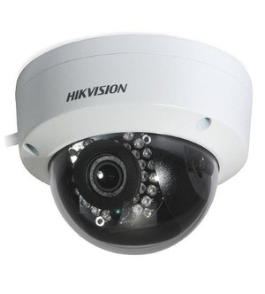 2 Мп IP Відеокамера Hikvision DS-2CD2120F-IWS (2.8мм)