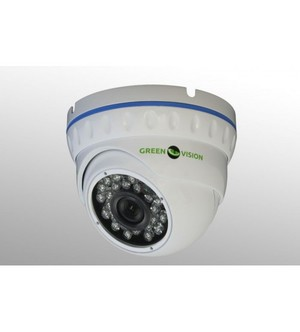 1.4 Mp IP Камера Green Vision GV-001-IP-E-DOS14-20