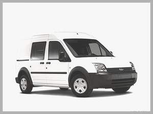 Запчасти: Ford Transit, Ford Connect
