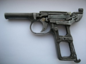 Фото: Ммг Mauser 19141934